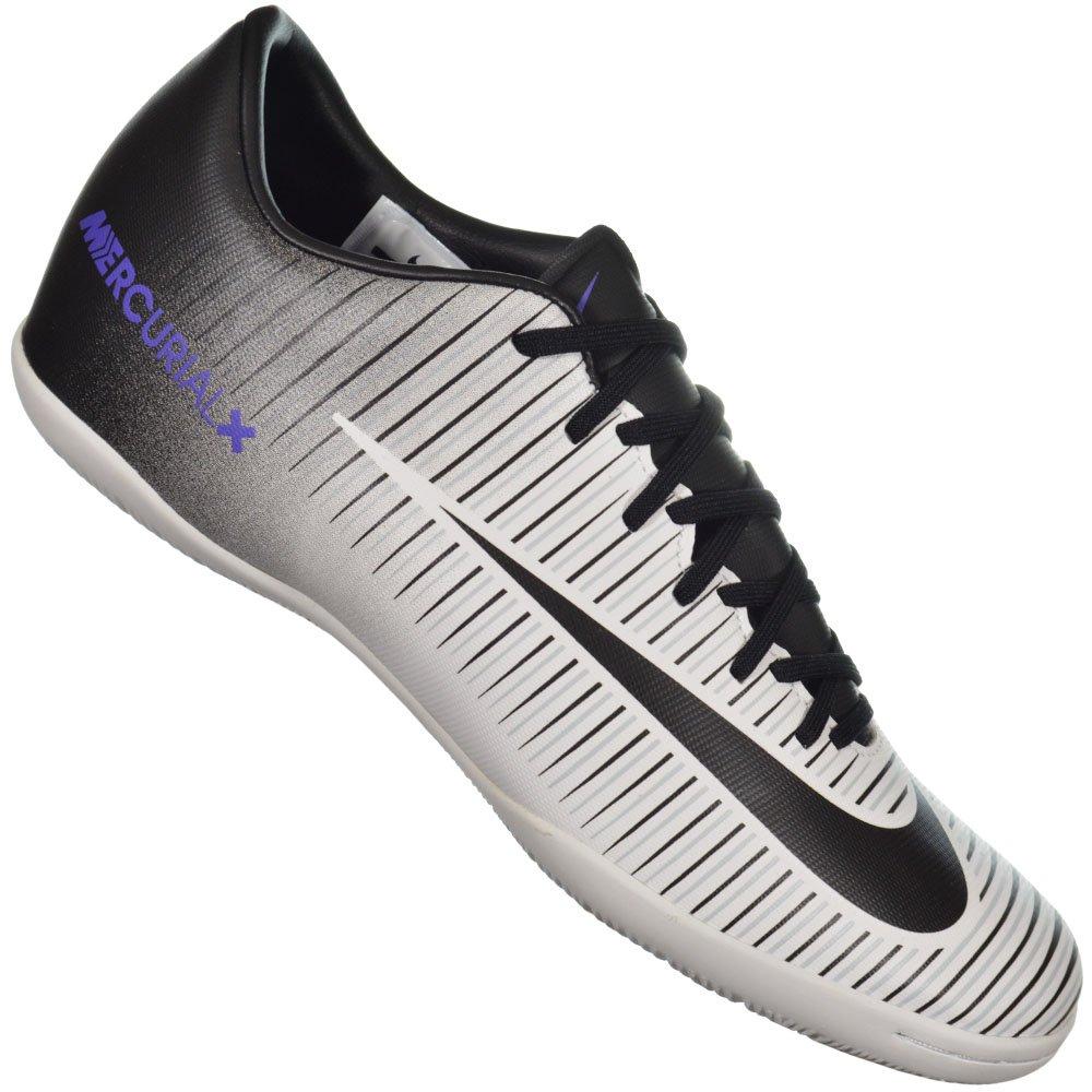 dc42f2962e Chuteira Nike Mercurial Victory IC