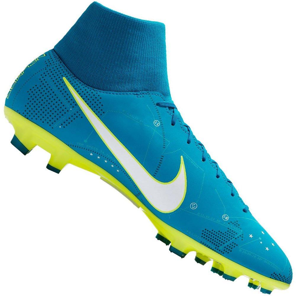 37b4775558 Chuteira Nike Mercurial Victory VI Neymar Campo