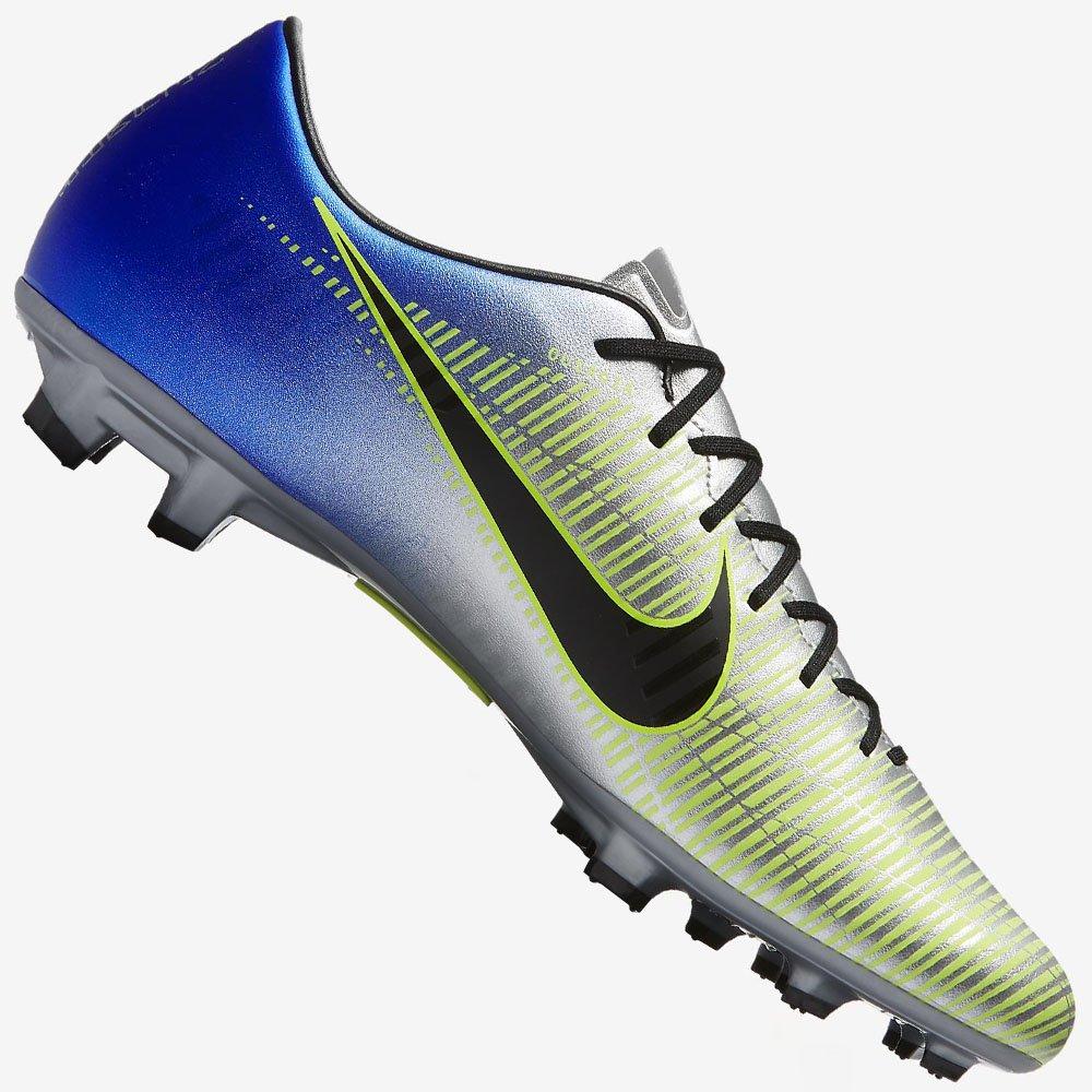 e86efa14af Chuteira Nike Mercurial Victory VI Neymar Campo Original Masculina