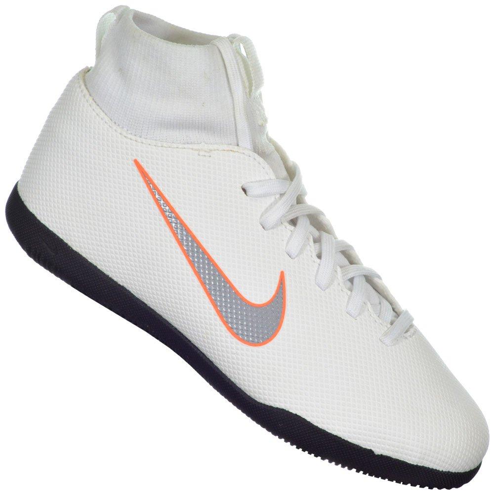 69db86c8b9 Chuteira Nike MercurialX Superfly 6 Club Futsal Infantil