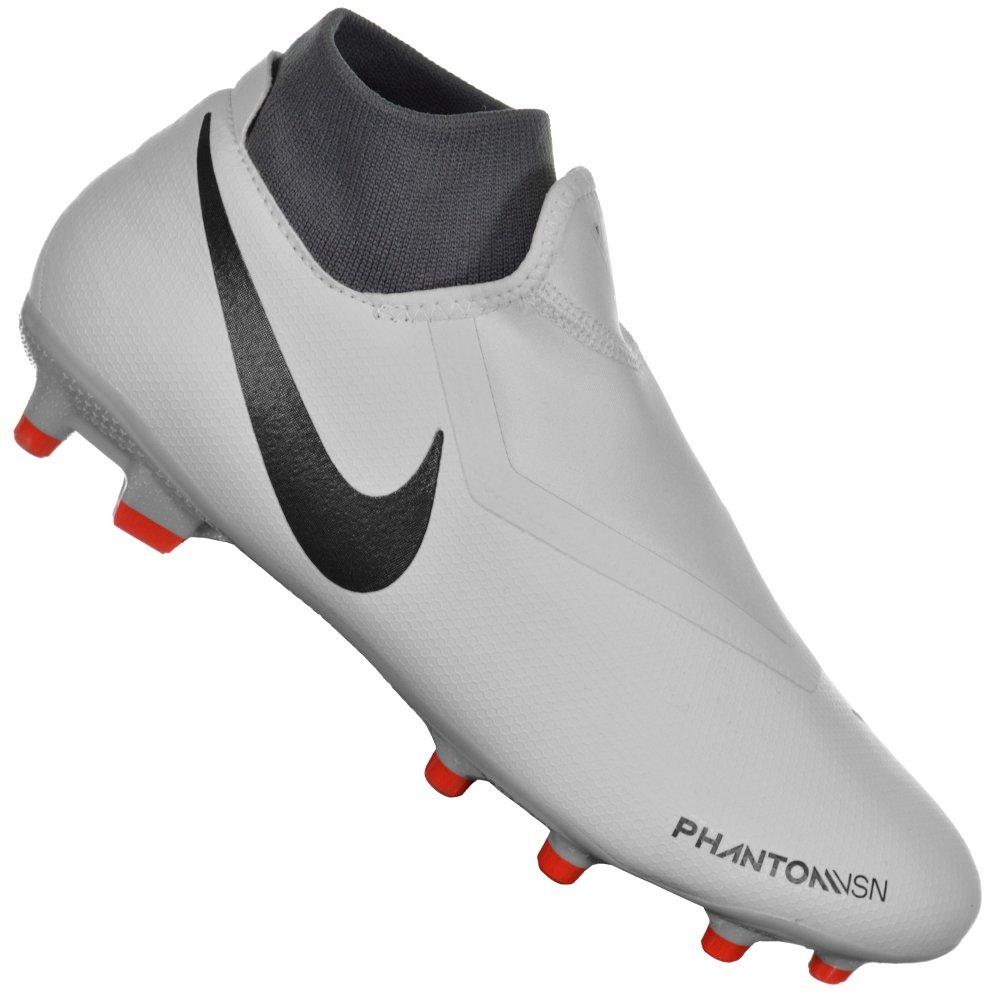 Chuteira Nike Phantom Vision Academy Dynamic Fit Campo Original ... 4f9933115f11c