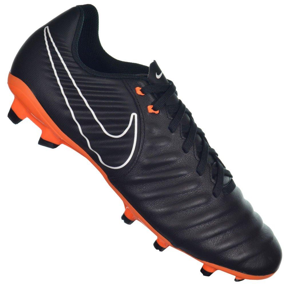 Chuteira Nike Tiempo 7 Academy Campo Masculina Original d641848dce92a