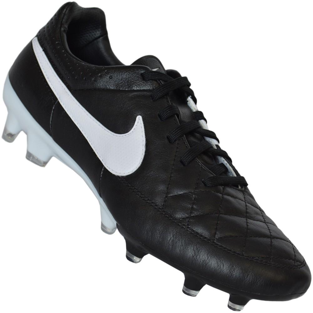 e590009234598 Chuteira Nike Tiempo Legacy FG