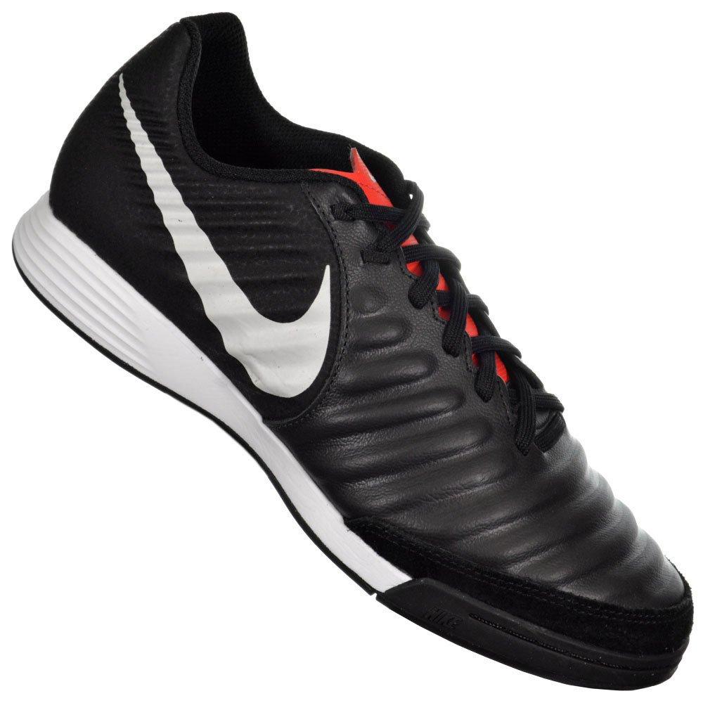 ff841a64dd4a4 Chuteira Nike Tiempo Legend 7 Futsal Original Masculina
