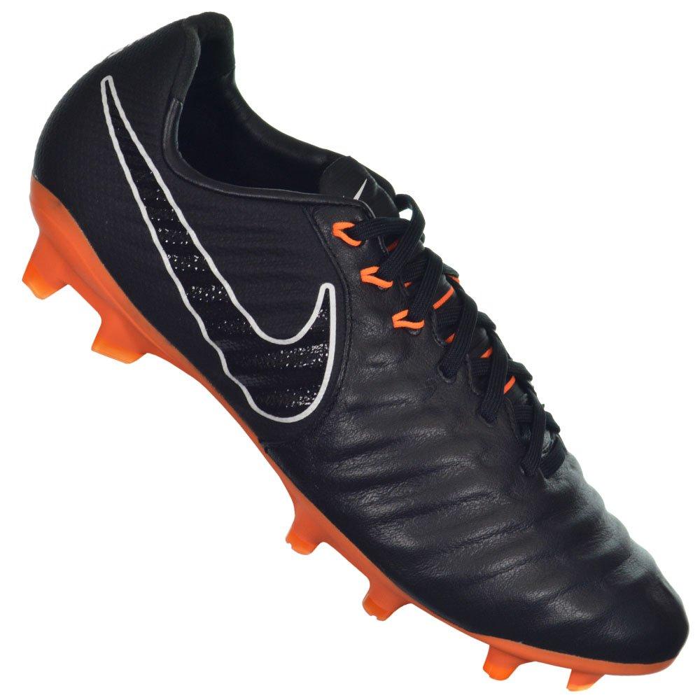 9fe6c2dd6e Chuteira Nike Tiempo Legend 7 Pro Campo Original