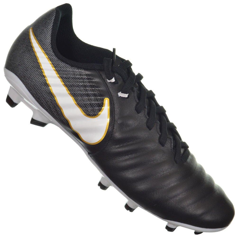 Chuteira Nike Tiempo Ligera IV Campo Original 5a85c600e935e