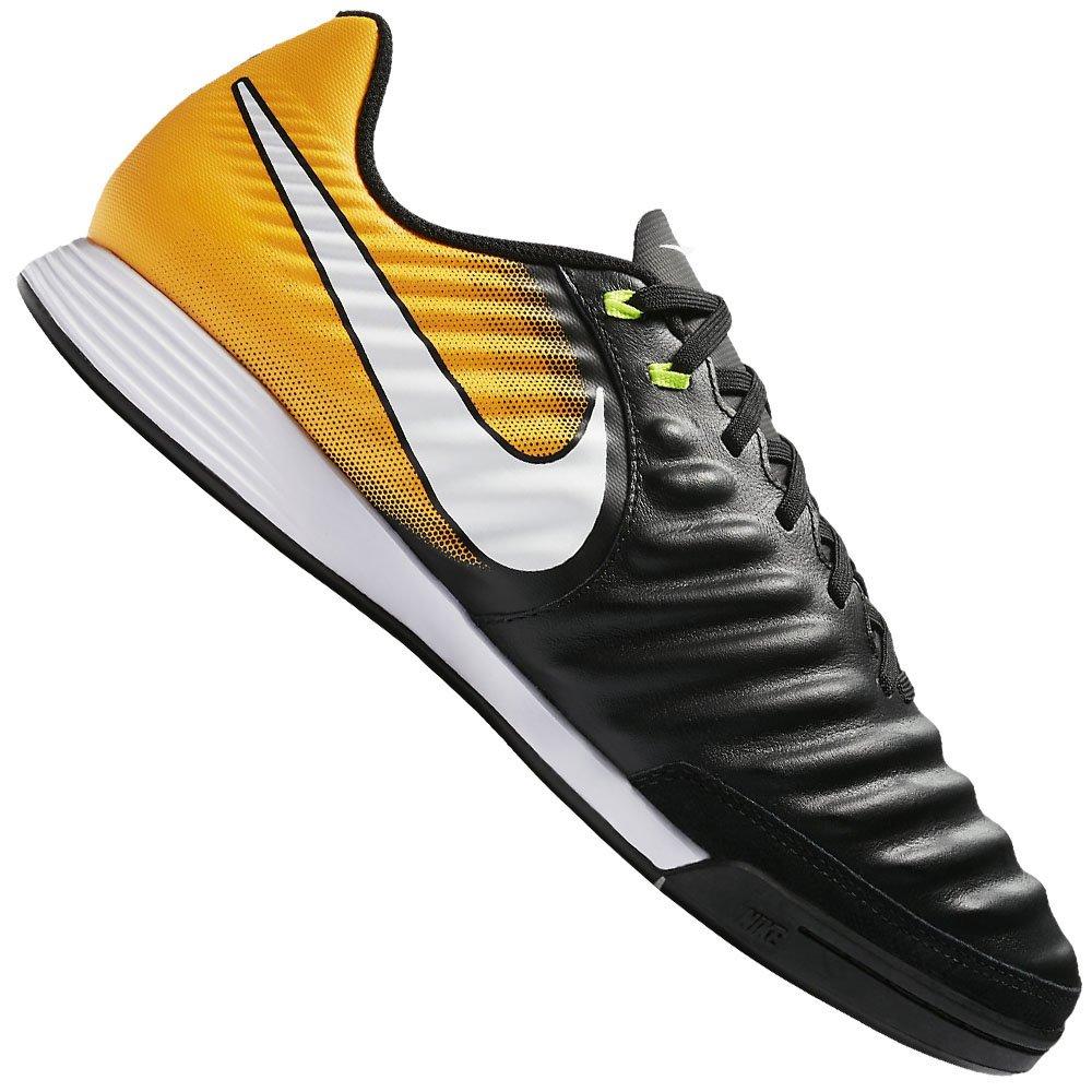 96305fc6da41c Chuteira Nike Tiempo Ligera IV Futsal Original
