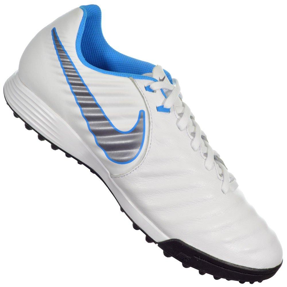 Chuteira Nike Tiempox 7 Academy Society Original Masculina 672075f8eb2e5