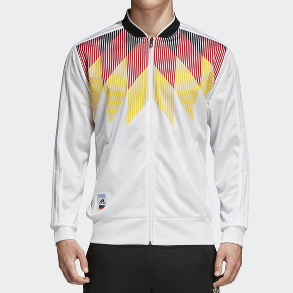 Jaqueta Adidas Alemanha Original Masculina 2b34c49fe5eb6