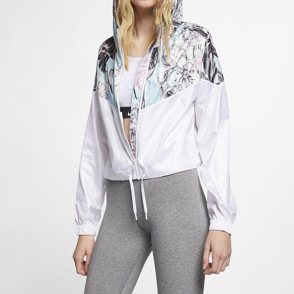 bec63003e3b Jaqueta Corta-Vento Nike Sportswear Windrunner Hyperflora Original ...
