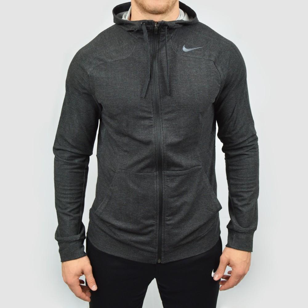 a667f2e20c Jaqueta Nike Dri-Fit Touch Fleece 644293-010 - Preto - Atitude ...