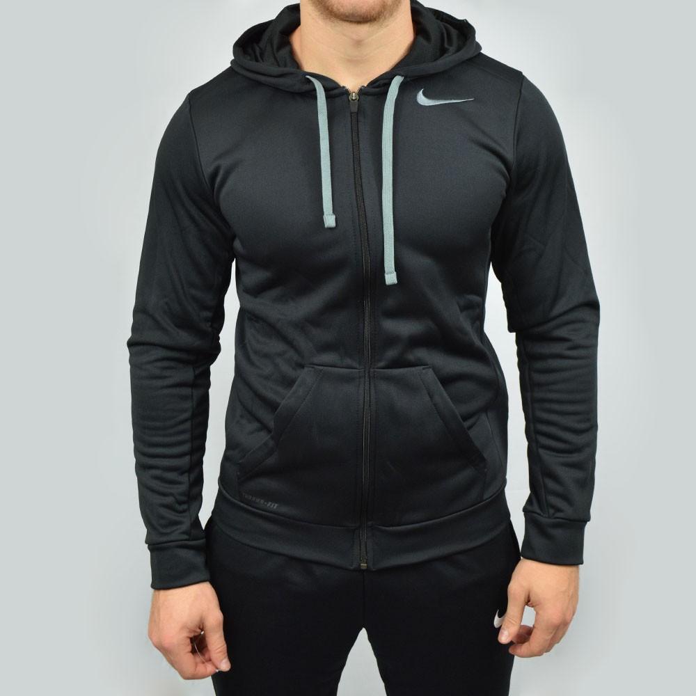 1ccdb6d85d Jaqueta Nike KO Hoodie 3.0 650735-010 - Preto - Atitude Esportes -As ...