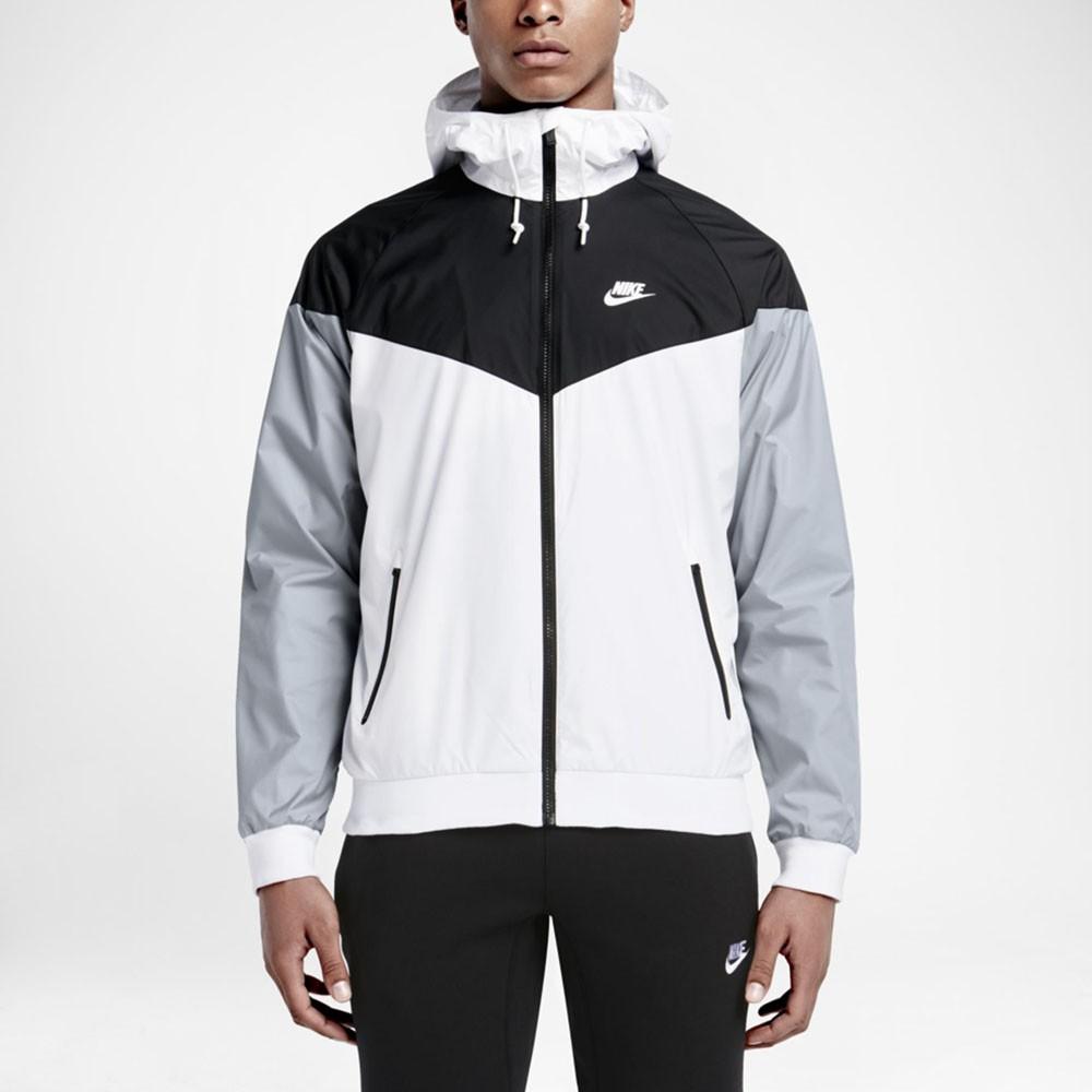 831958843fb Jaqueta Nike Windrunner
