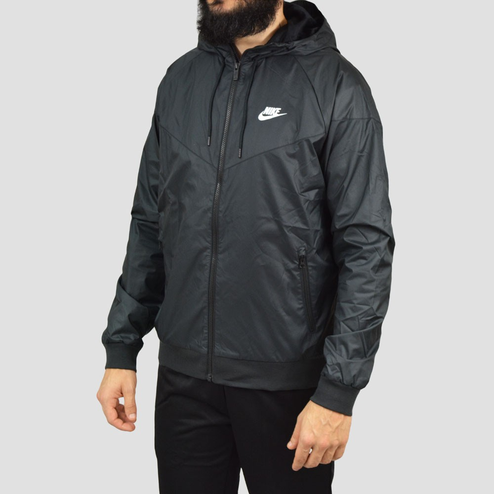 Jaqueta Nike Windrunner d74bfb5bced