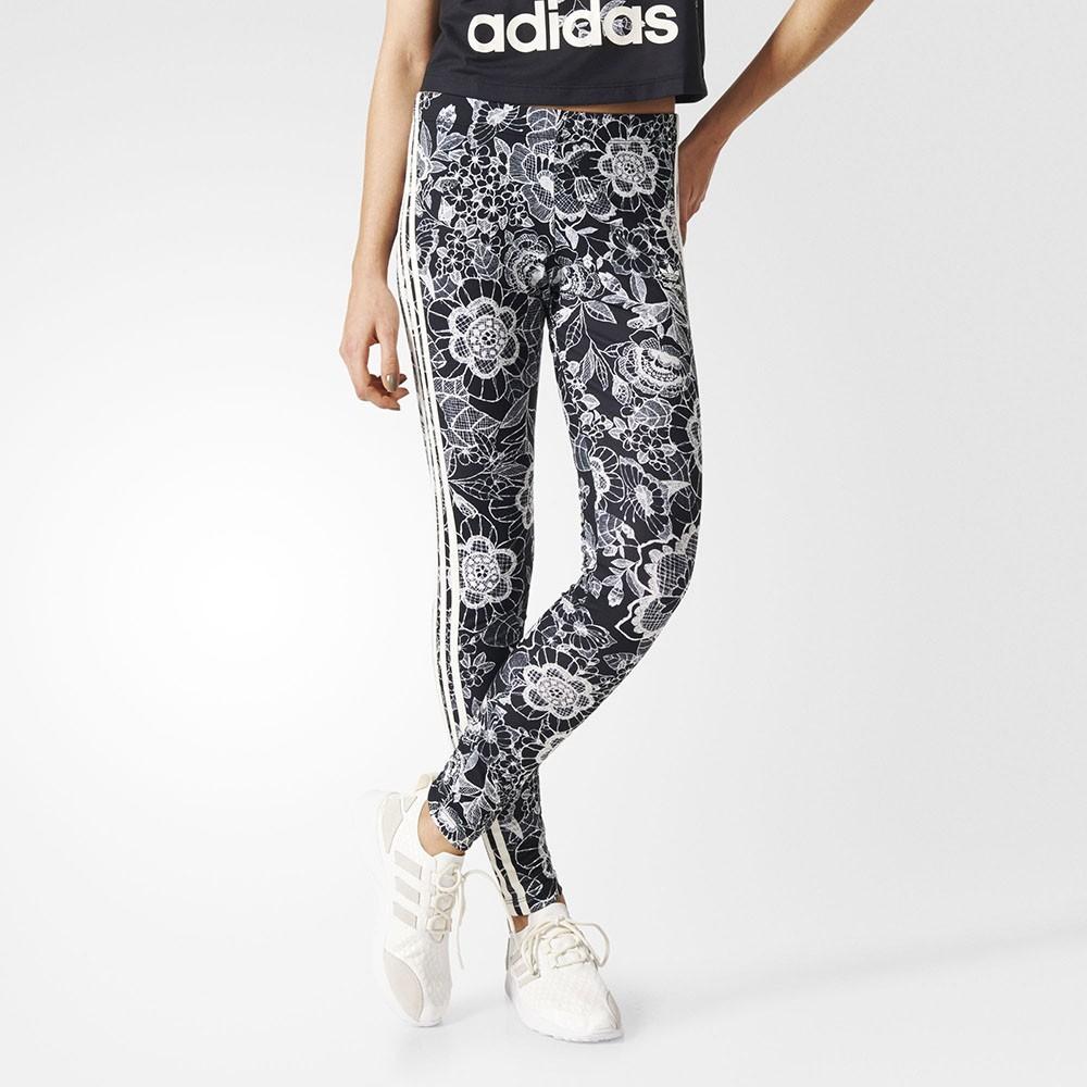 Legging Adidas Farm Florido 6107ba8c54116