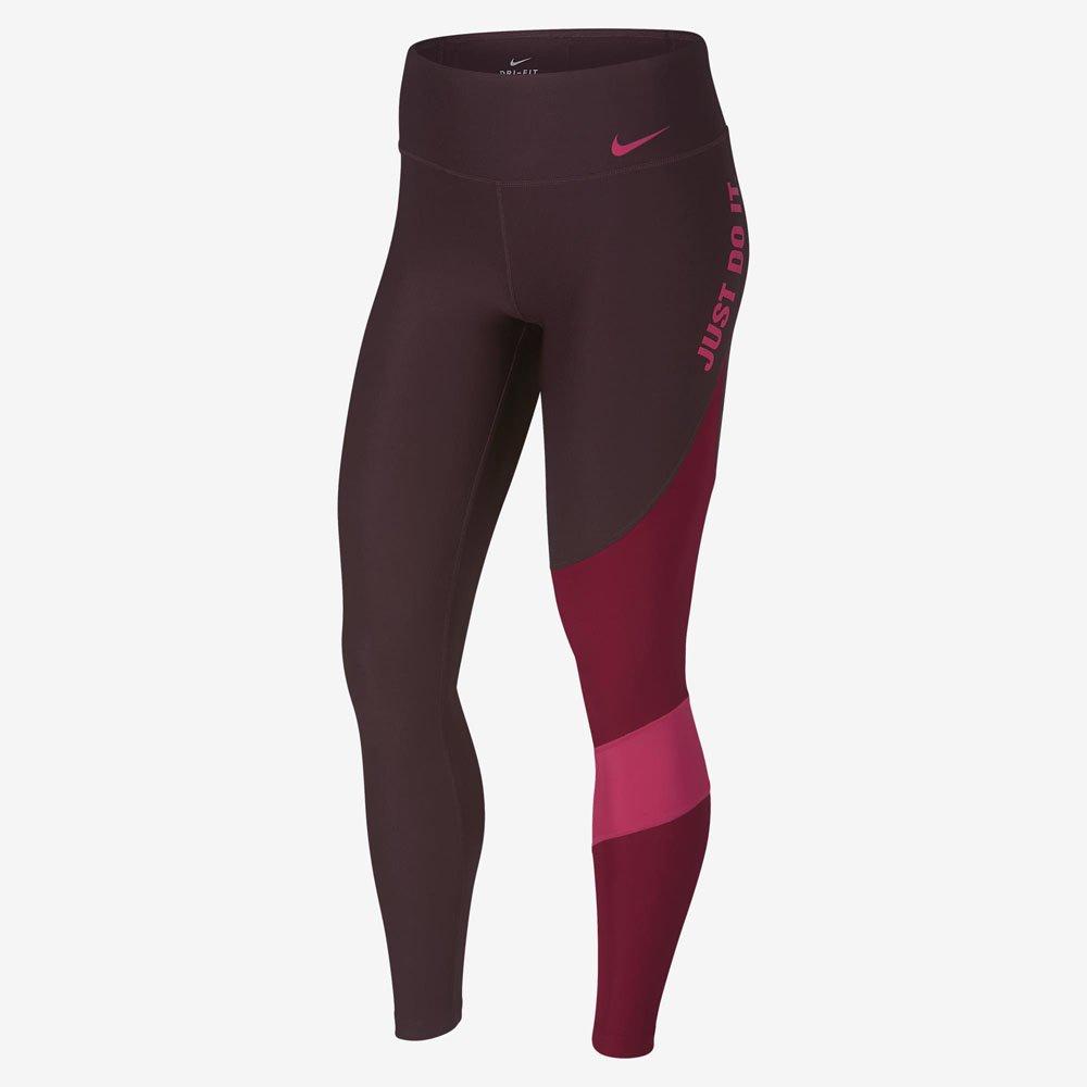 Feminina Original Legging Power Nike Team Tight SwHwYBqz