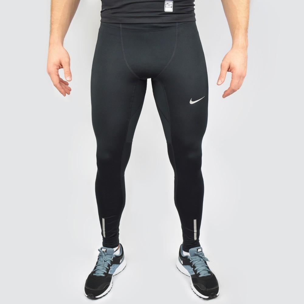 f000f88bf195f7 Legging Nike Tech Tight Masculina 642827-010 - Preto - Atitude ...