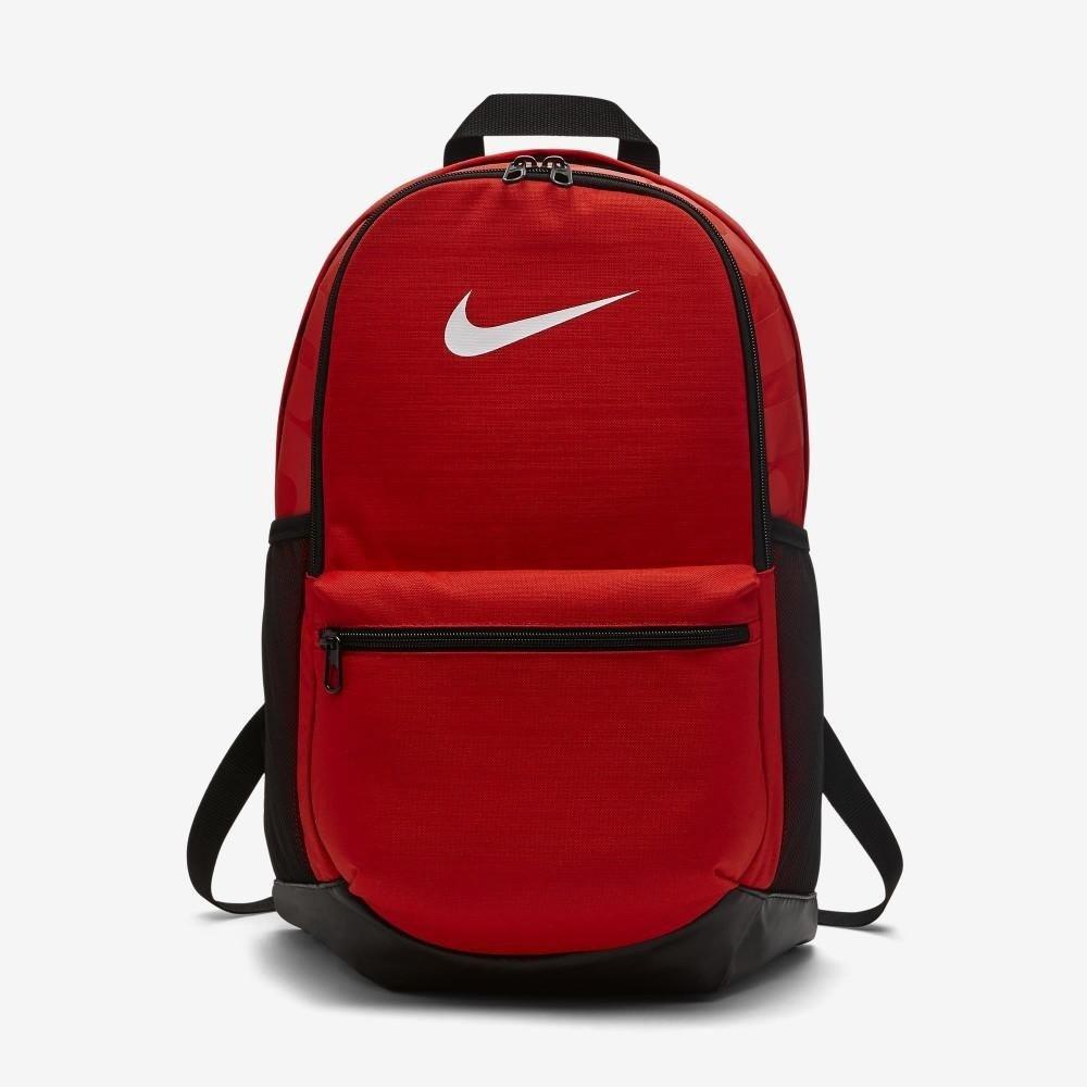 Mochila Nike Brasilia Medium Original 0202420f97f