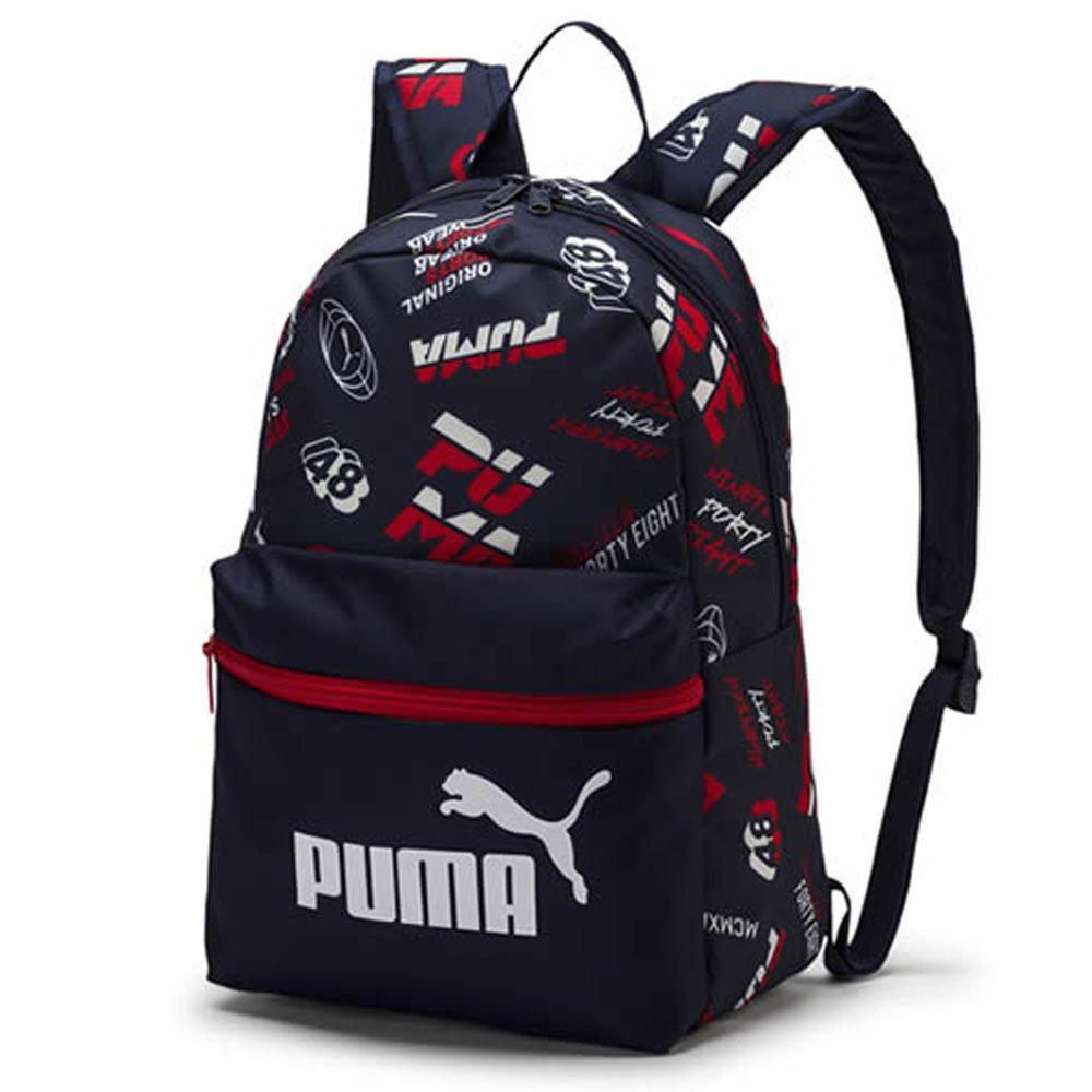 1f153e10a50 Mochila Puma Infantil Phase Original
