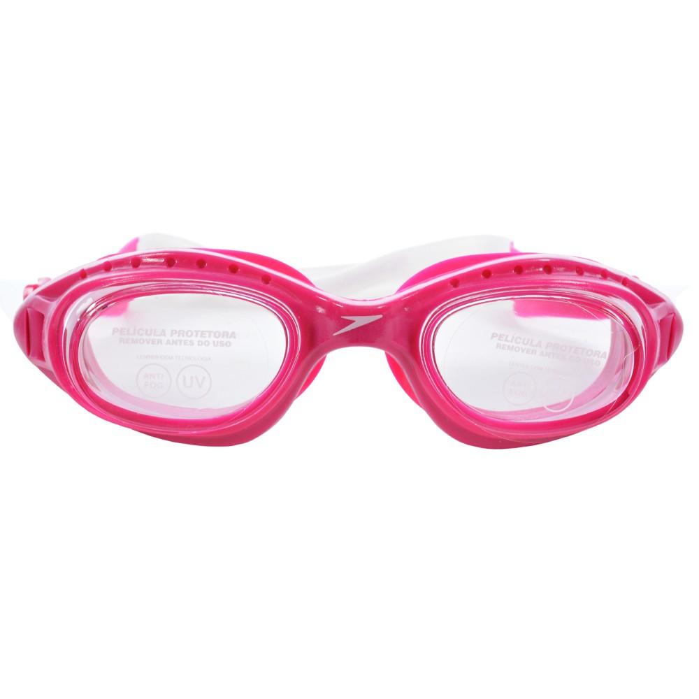 81c7eef2e Óculos de Natação Speedo Tornado 509060 - Rosa - Atitude Esportes ...