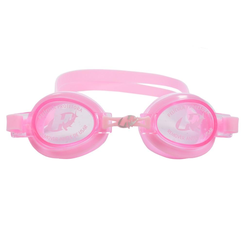 4fe3982ea74a2 Óculos Hammerhead Focus Jr - Rosa - Atitude Esportes -As melhores ...