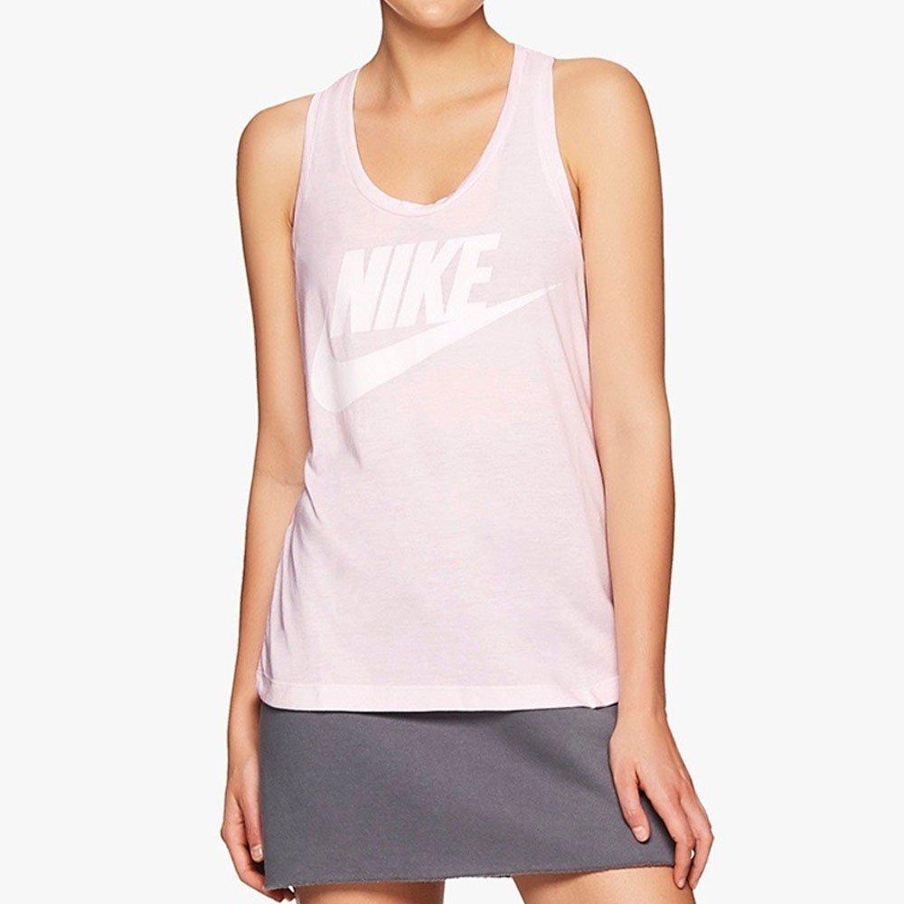 Regata Nike Sportswear Essentials Hibrid Feminina Original 72e79d11af8ed