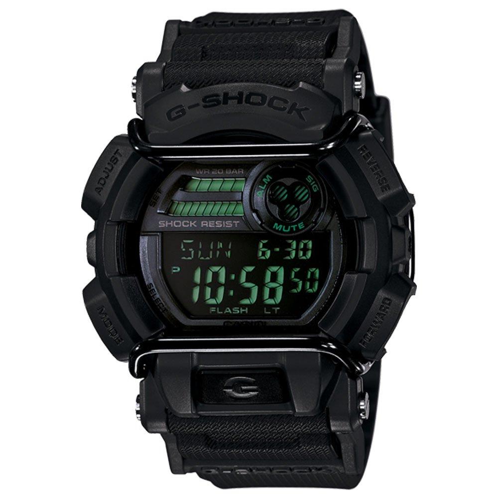 d3de09490d4 Relógio Casio G-Shock GD-400MB-1 - Preto - Atitude Esportes -As ...