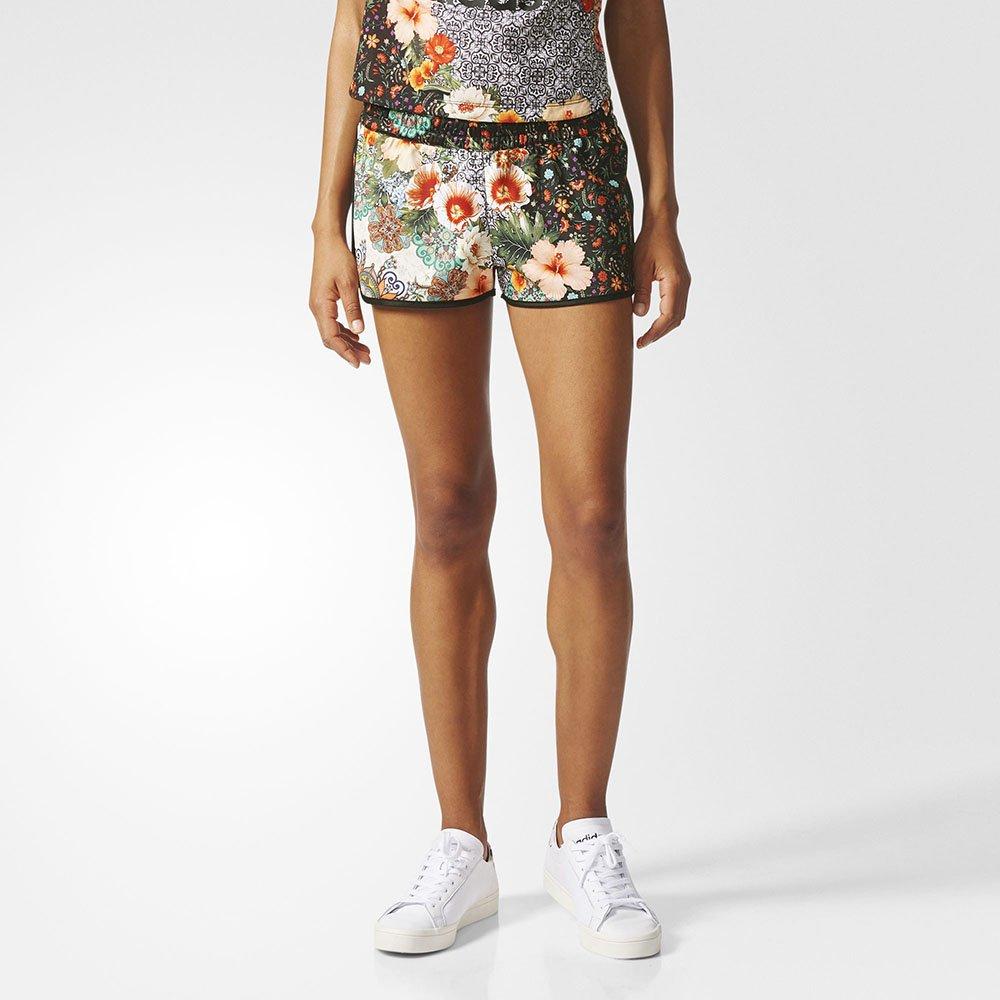 Br5135 Jardim Feminino Shorts Farm Adidas A Original w0A1qB8I