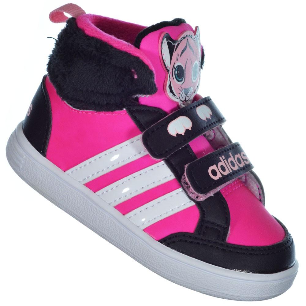10367031c47 Tênis Adidas Animal Mid Infantil