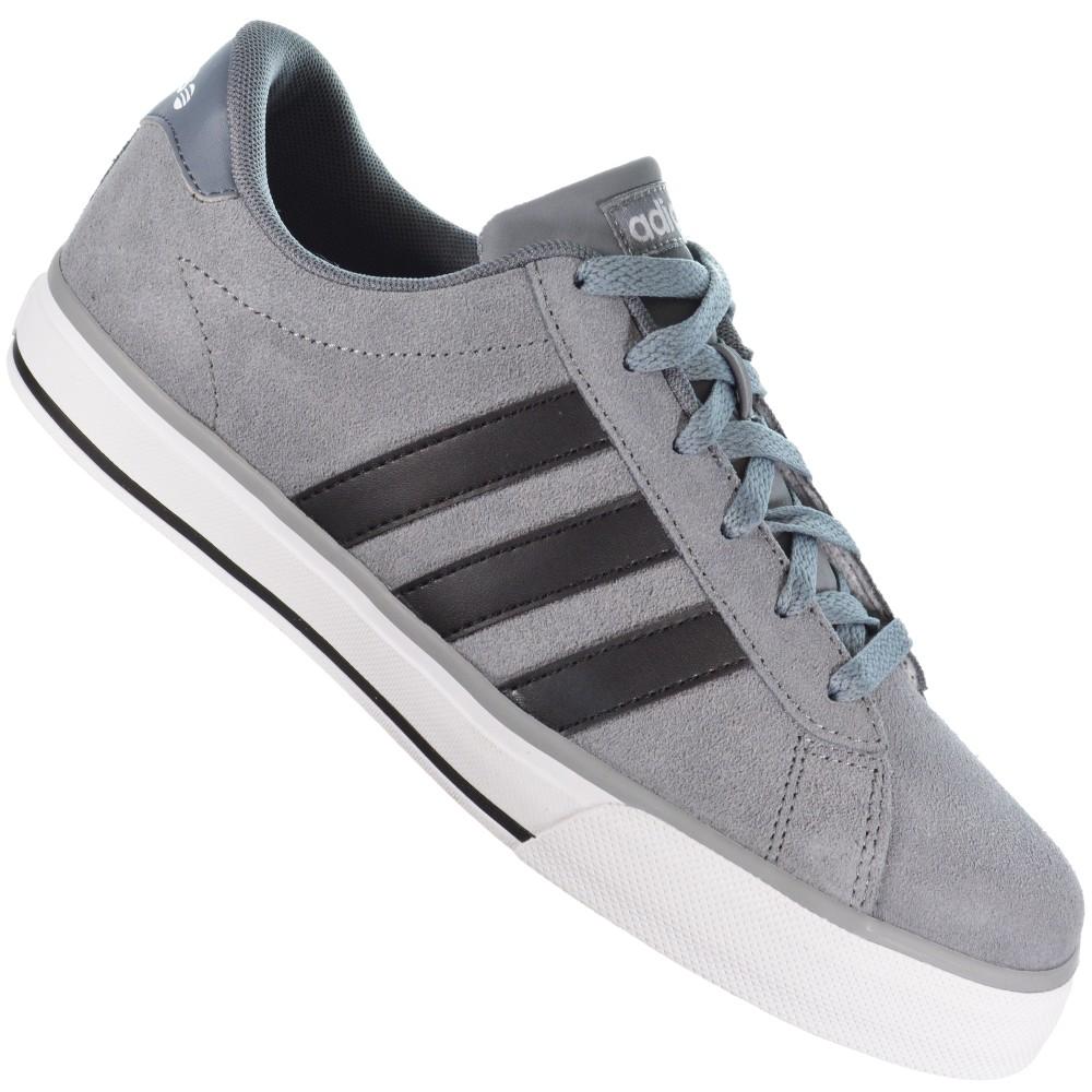 921a8f6c5db Tênis Adidas Daily