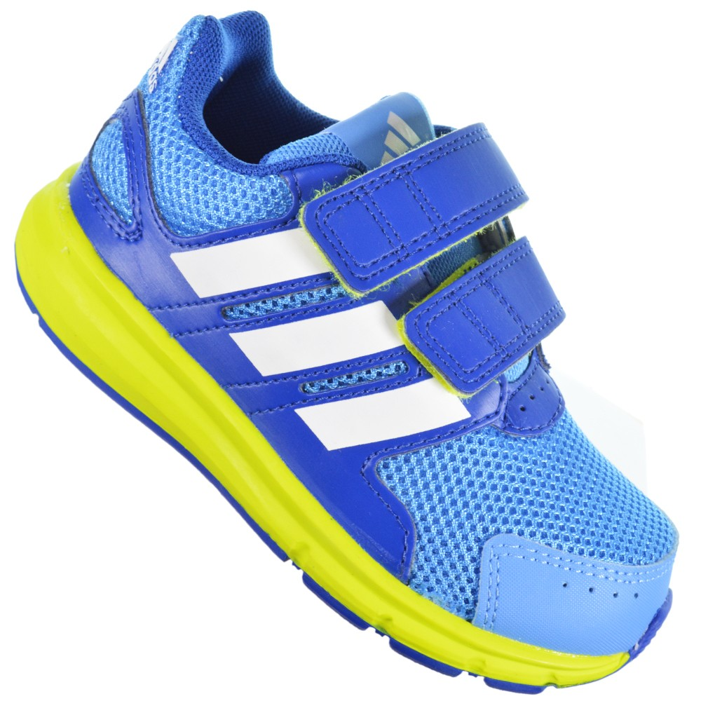 8a0bd6ea91e Tênis Adidas LK Sport