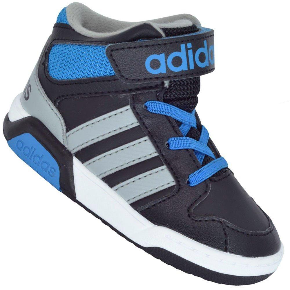 10ba9a35750 Tênis Adidas Mid Bb9Tis