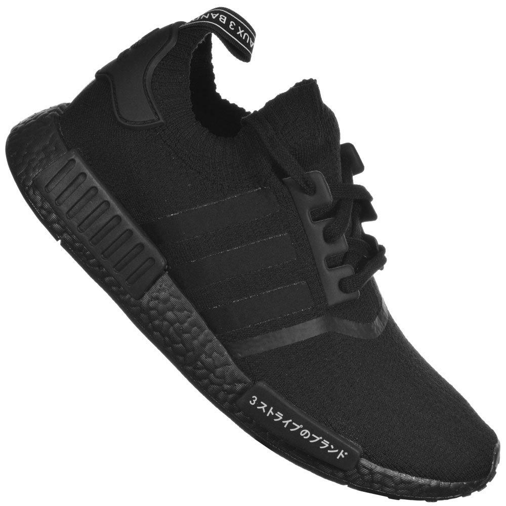 Tênis Adidas NMD R1 Primeknit BZ0220 Masculino b611adc961b7b