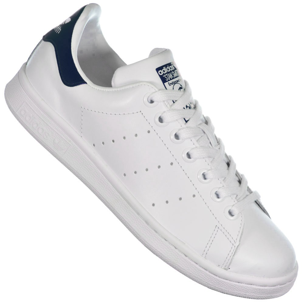 Tênis Adidas Originals Stan Smith Original e6a49154bc5ec