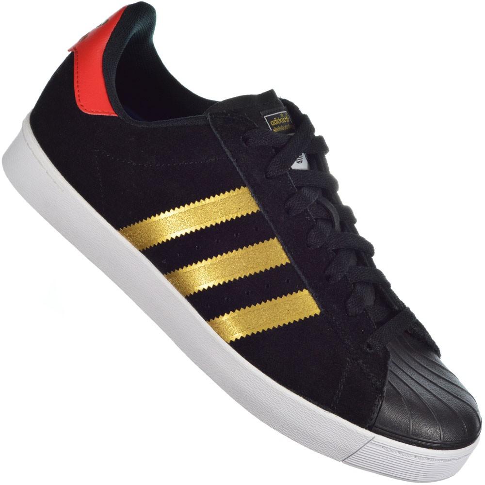 4216e158f39 Tênis Adidas Originals Superstar Original Feminino e Masculino