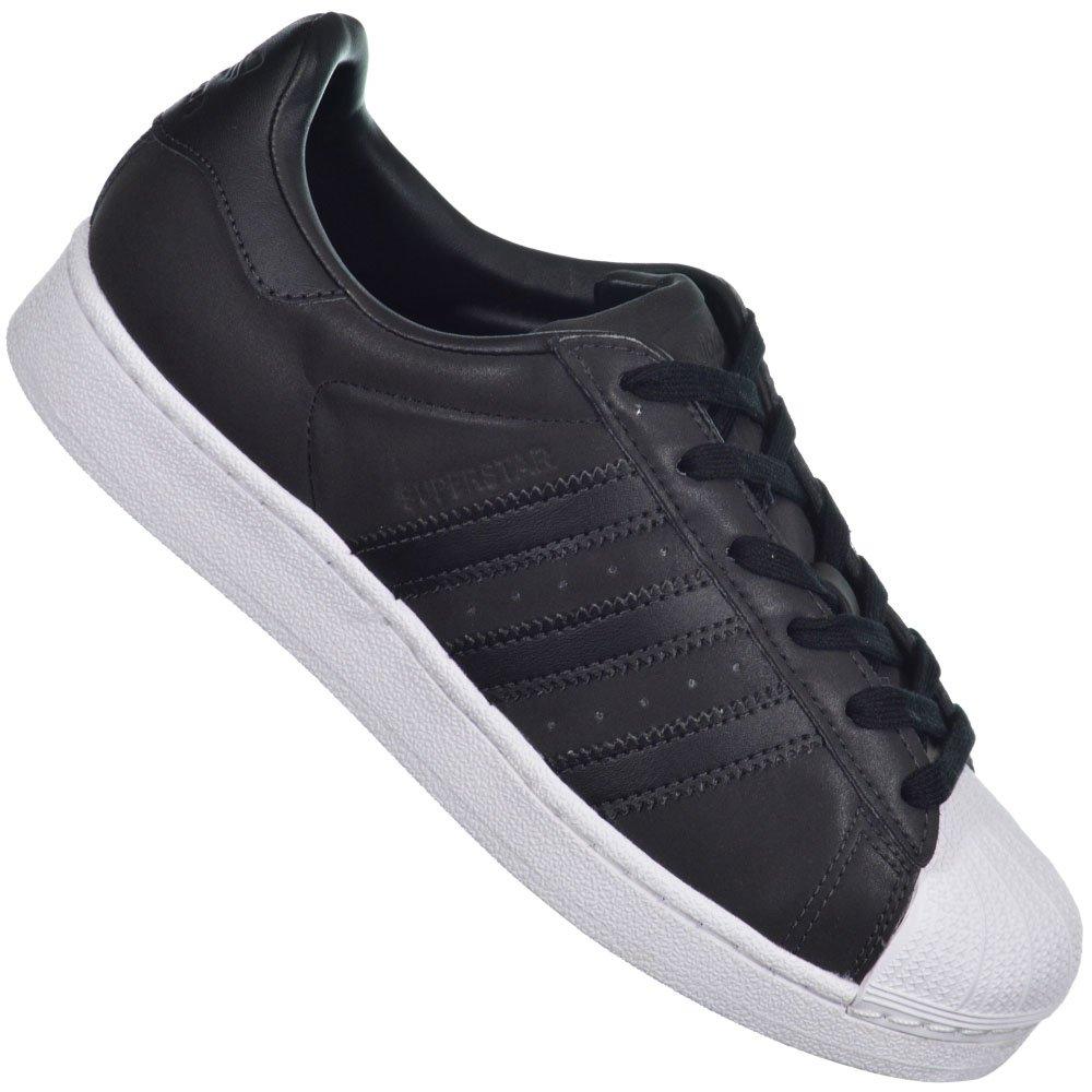 7a66087417 Tênis Adidas Originals Superstar Original Feminino e Masculino
