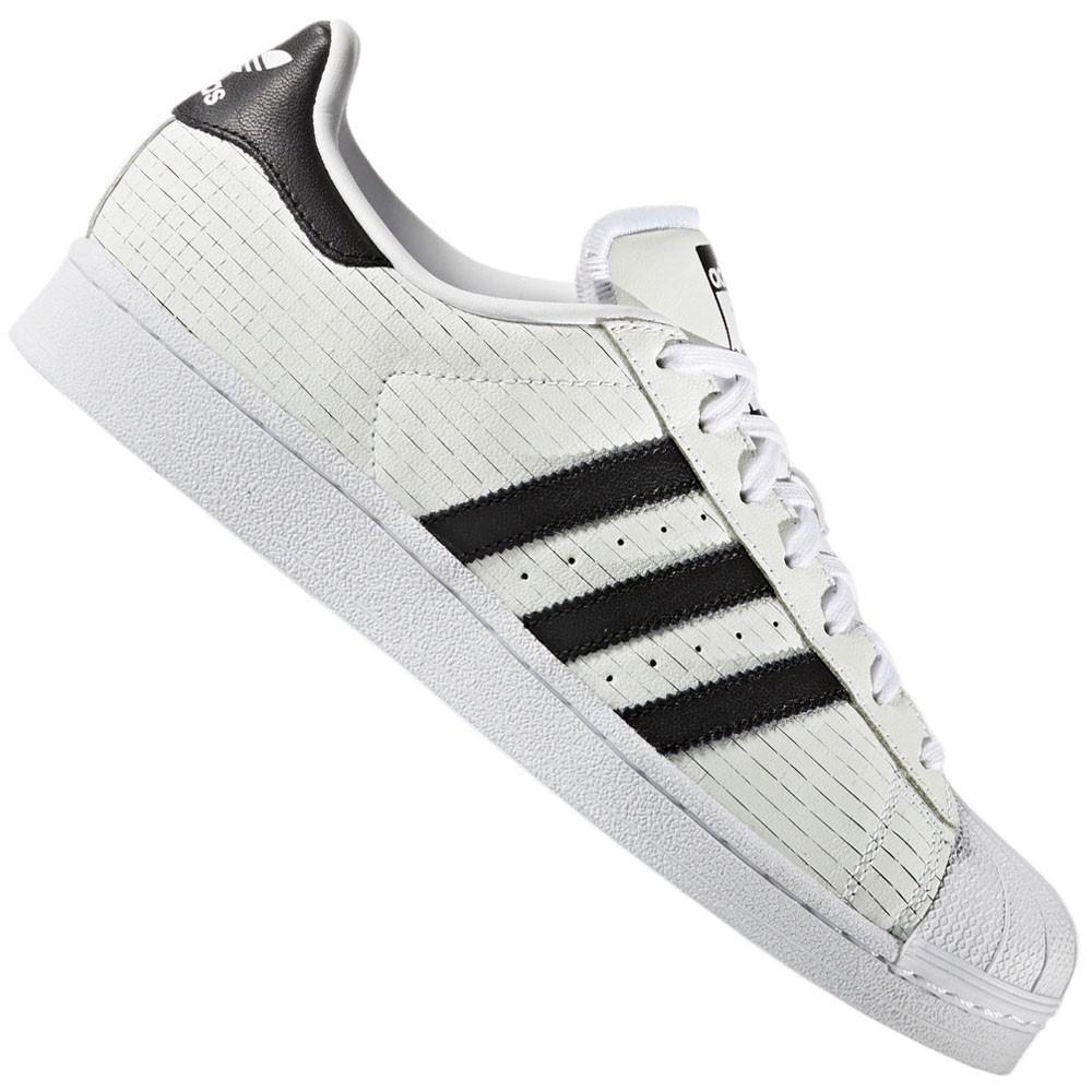 4930c6a525 Tênis Adidas Originals Superstar Original Feminino e Masculino