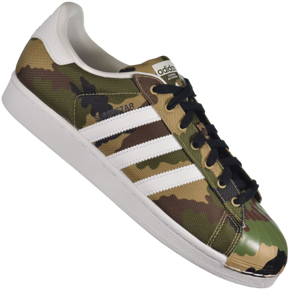 Tênis Adidas Originals Superstar Original Feminino e Masculino 53bee5b186d