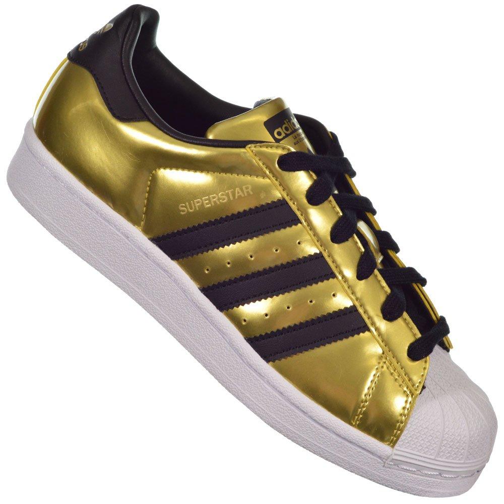 best loved fe3a7 43c8a Tênis Adidas Originals Superstar