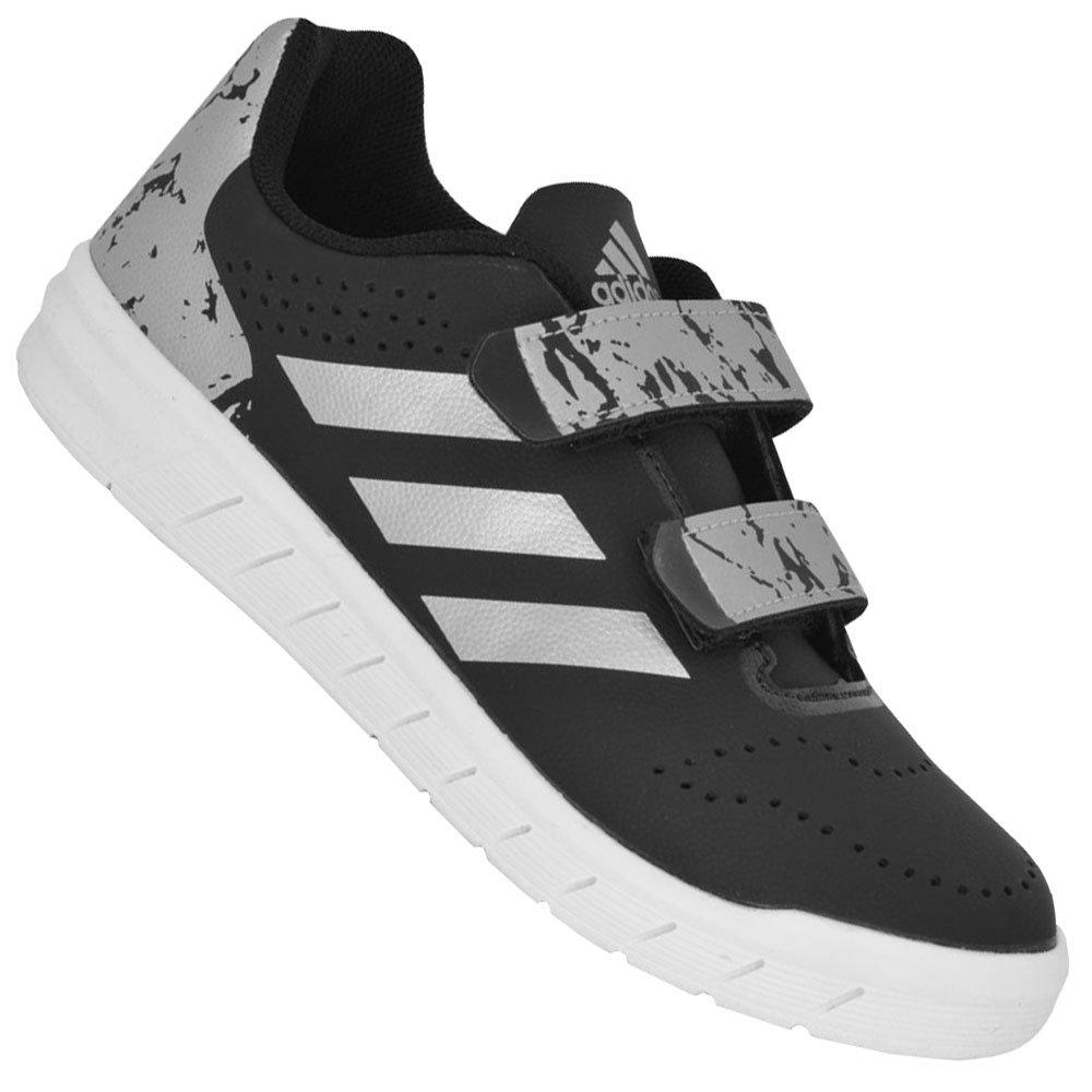 Tênis Adidas QuickSport CF C 334f06a2785