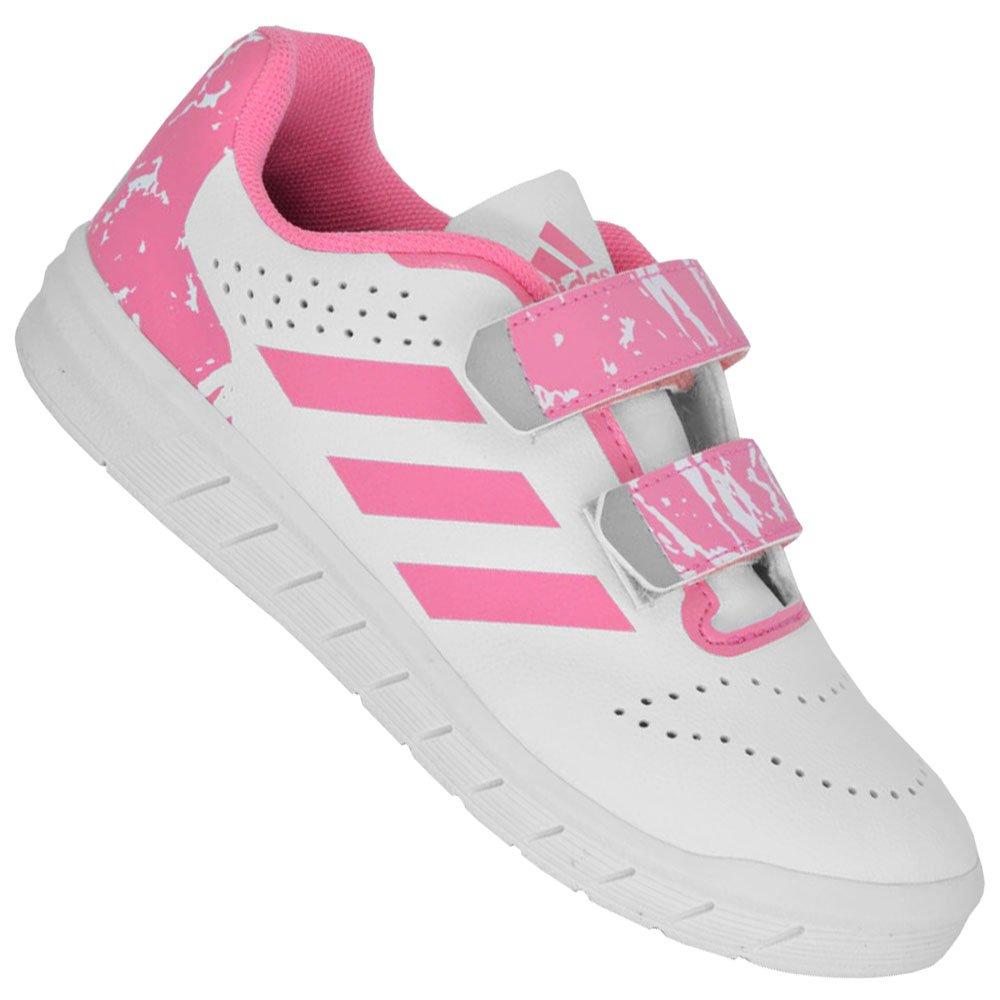 c433a919e5 Tênis Adidas QuickSport CF C