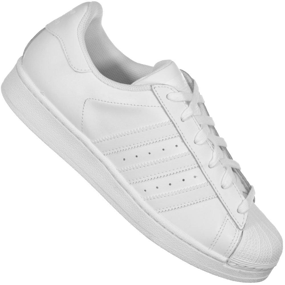 660e0a798 Tênis Adidas Superstar Foundation Original
