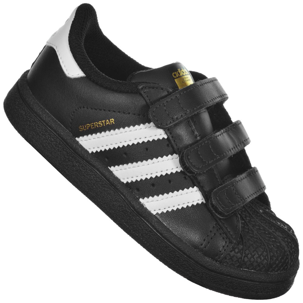 96510b3c4fd Tênis Adidas Superstar Kids