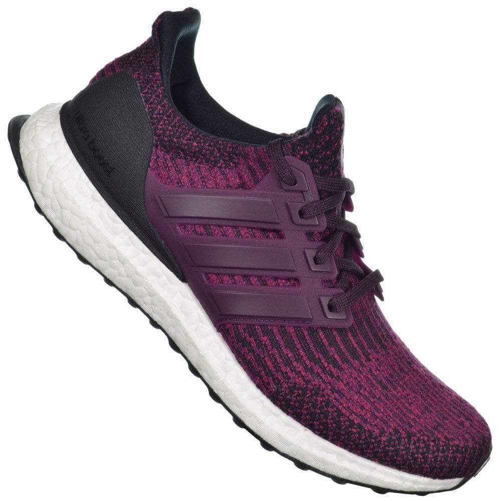 Tênis Adidas Ultra Boost 3.0 Woman Original 65ef57c97bf40