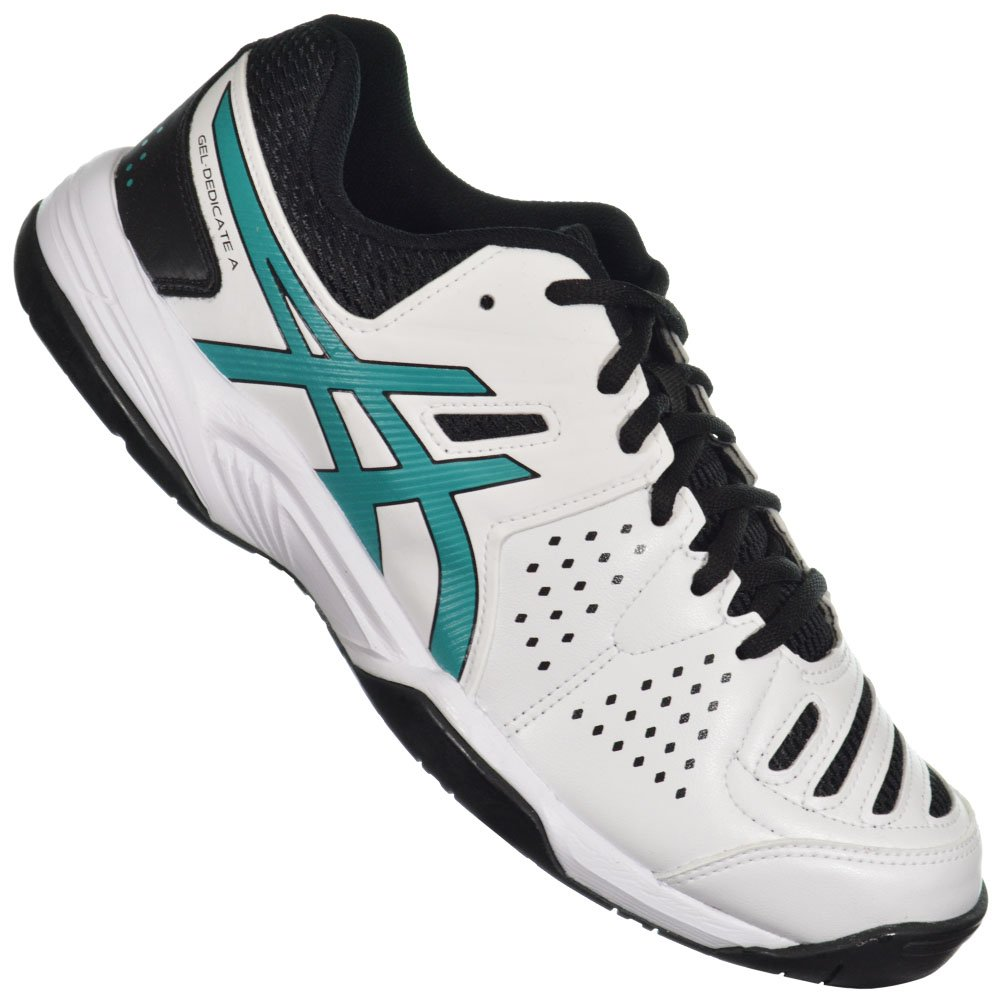 shopping skate shoes another chance Tênis Asics Gel-Dedicate 4 A