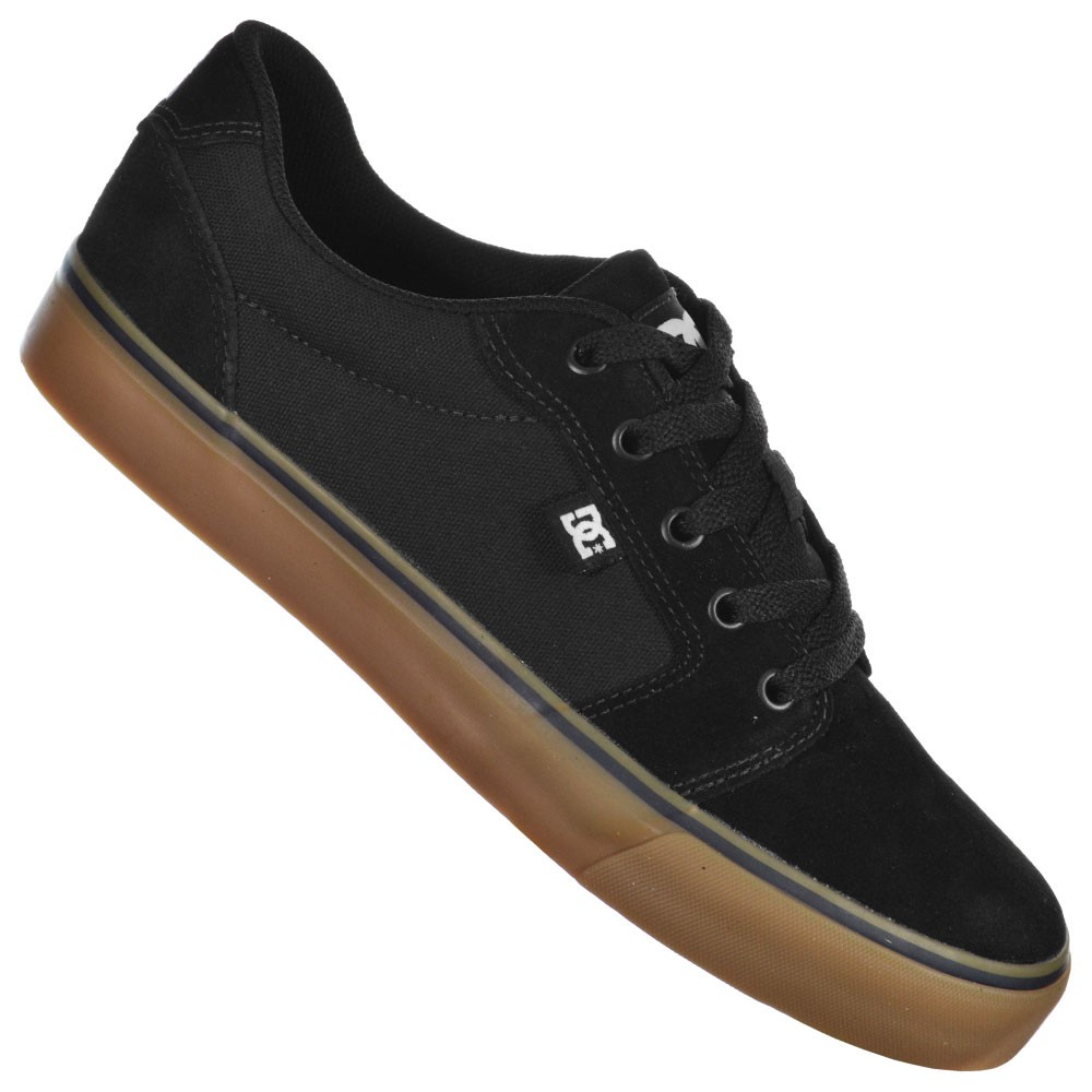 84a9c4ca08 Tênis DC Shoes Anvil 2 LA