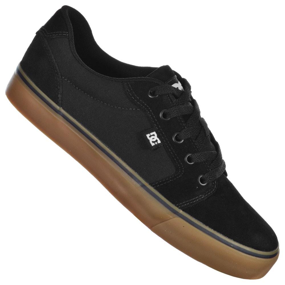 69dd59a7cd7 Tênis DC Shoes Anvil 2 LA