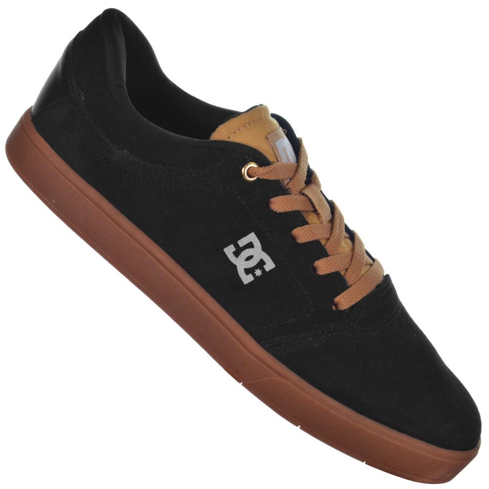 661f5cd7caf1a Tênis DC Shoes Crisis La