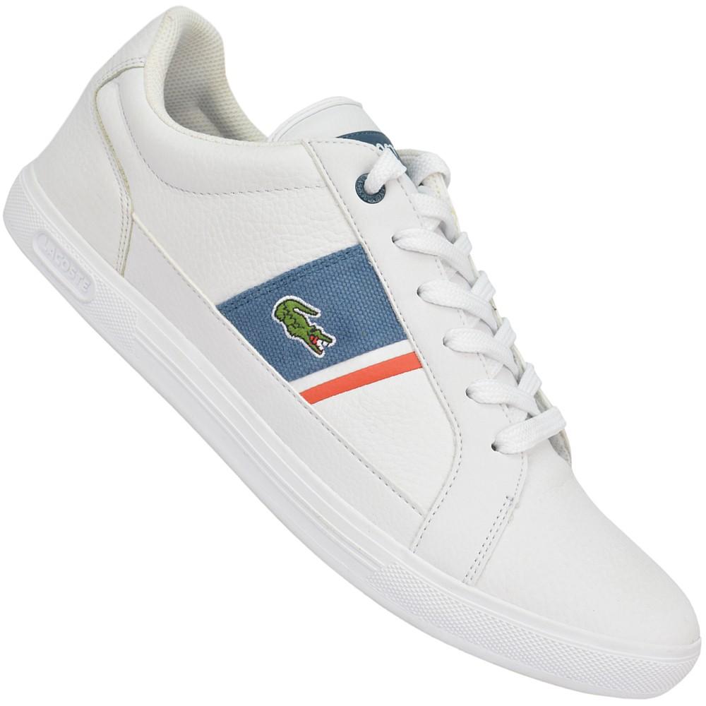 5c373df05b6 Tênis Lacoste Sport 26SPM4104080 - Branco - Atitude Esportes -As ...