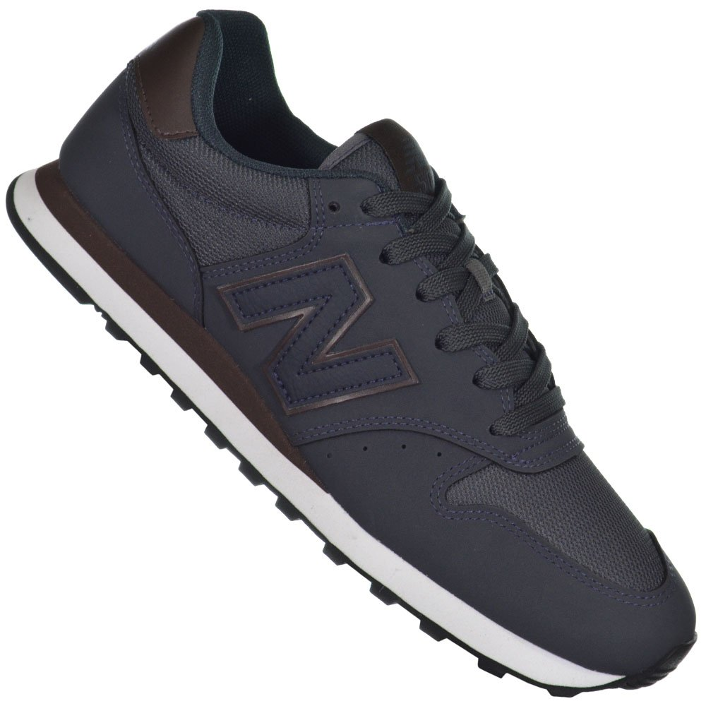 d06435cd230 Tênis New Balance 500 Lifestyle